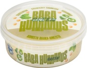 Baba Green Hummus kikhernelevite - dippi 225g