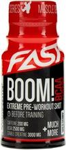 FAST BOOM! BCAA 60 ml ...