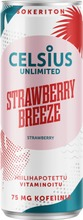 Unlimited Strawberry 3...