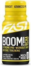 Fast Boom! 60 Ml Tropical