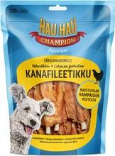 Hau-Hau Champion Täysl...