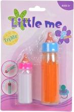 Little Me Taikatuttipu...