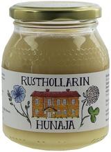 Rusthollarin Kukkaishunaj