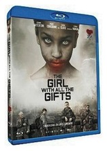 Blu-Ray The Girl With ...
