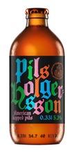 Pils Holgersson 5,3%