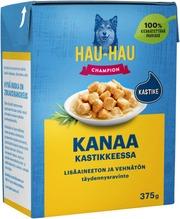 Hau-Hau Champion Kanap...