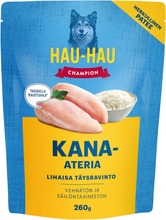 Hau-Hau Champion Kana-...