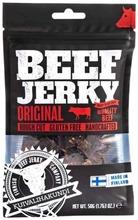 Kuivalihakundi Beef Jerky Original 50G