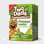 Twodads 2Dl Pomppumehu...