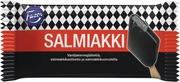 Fazer Kermajäätelöpuikko Salmiakki 72G/1.1Dl