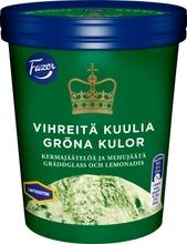 Fazer Vihreitä Kuulia ...