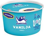 Pingviini Laktoositon Jäätelöpikari Vanilja 62G/120Ml