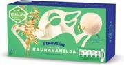 Pingviini Vegaaninen Kaurajäätelö Kotipakkaus Vanilja 1L/540G