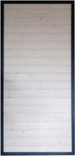 Tammisto Paneelielementti T94v Plekspaviljongin Pleksielementin Tilalle