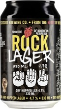 RPS An allday, everyday Lager 4,7% 0,33cl TLK