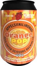 Rps Orange Pop Limonadi 0,33L Tlk
