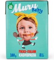 Muru Baby Pikku-Italia...