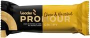 Leader Promour proteiinipatukka maitosuklaa ja hasselpähkinä 45 g