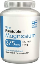 Vire Magnesiumvalmiste...