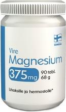 Vire Magnesium 375 Mg 90 Tablettia / 68 G