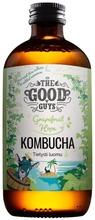 The Good Guys Grapefruit Hops Kombucha 350Ml