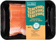 Kalaonni Teriyaki Kirjolohipala Grilliin Ja Uuniin 300 G