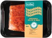 Kalaonni Togarashi Kirjolohipala Grilliin Ja Uuniin 300 G