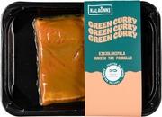 Kalaonni Green Curry Kirjolohipala Uuniin Tai Pannulle 300 G