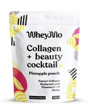 Collagen Coctail Ananas