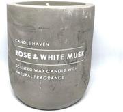 Candle Haven12  Tuoksukynttilä Sem.lasi