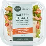Herkku Caesarsalaatti Ravunpyrstö 220G