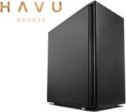Havu Pelipöytäkone Bronze V2 Ryzen 5 3600/16Gb/Gtx1660 Super/512Gb Ssd