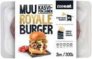 Meeat Muu Royal Kasviburgerpihvi 300G