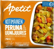 Apetit Kotimainen Peru...