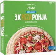 Apetit 3X170g Pizzapoh...