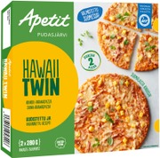 Apetit Hawaii Twin Kin...