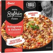 Papa Rafkin Bolognese&...