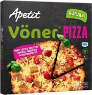 Apetit Vöner Pizza Pakaste 290G