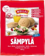 Moilas Gluteeniton Säm...