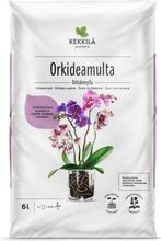 Kekkilä orkideamulta 6l