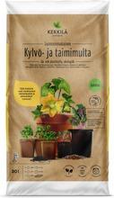 Kekkilä Kylvö- Ja Taimimulta 30 L, Luonnonmukainen