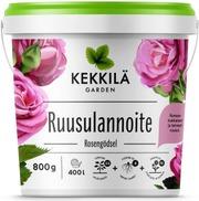 Kekkilä 0,8Kg Ruusulannoite
