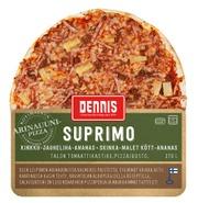 Dennis Suprimo Pizza 370G