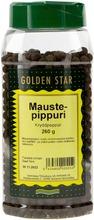Golden Star 260G Maust...