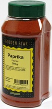 Golden Star 350G Paprika