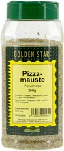 Golden Star 260G Pizzamauste