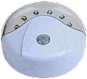 Airam LED Nox paristovalaisin