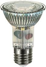 Airam Led 6W Kohdelamppu 40D E27 2700K Himmennettävä