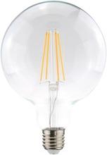 Airam Led 2W Globe-125 Filamentti E27 250Lm 2700K
