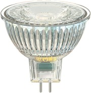 Airam Led Kohde Mr16 Fullglass 3,3W Gu5.3 280Lm/500Cd 2700K 12V, Blister